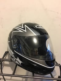 Motorcycle helmet medium  Surrey, V3S