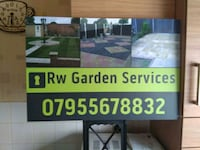landscaping/painting  Staines-upon-Thames, TW19 7SG