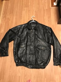 Men's Leather Jacket 3x Winnipeg, R3K 0R9