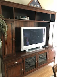 Entertainment Center (TV not included) Upland, 91784