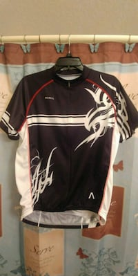 Primal Wear Warrior Bicycle Jersey (size L) Knoxville, 37920