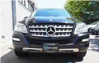 2011 Mercedes-Benz ML 350 Richmond
