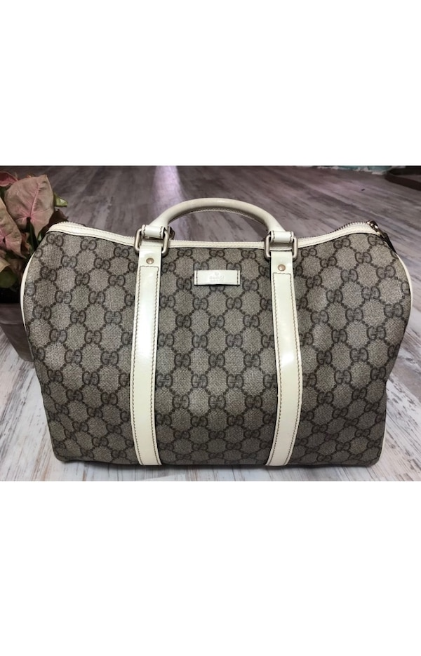 7cbb7b8d1a85 ... Used Authentic Gucci bag for sale in Paterson letgo