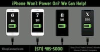 IPhone Charging Port - Phone Repair Services Reston