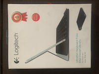 Logictech iPad Air case with keyboard  Baltimore, 21224