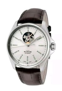 Glycine watch New York, 10009