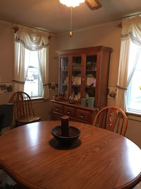 Lighted china cabinet Has 3 drawers and 2 doors Massillon, 44646
