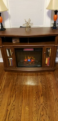 Fire place Chicago, 60639
