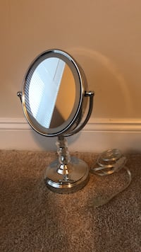 Led light mirror OBO Alexandria, 22312