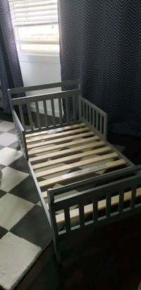 Toddler bed new condition  Fairfax, 22033