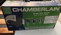 Chamberlain garage door opener Indian Head, 20640