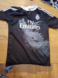 Real Madrid James jersey Ballston Lake, 12019