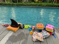 Swimming Coach - Swimming Instructor - Swimming Lesson - Sg Sink Or Swim