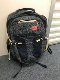 North Face Recon Backpack Chicago