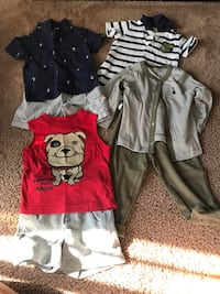 12 month outfits  Miami, 33167