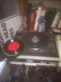 Records and record player Enfield, B2T 1C4