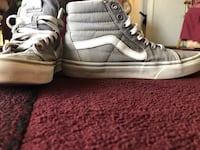 Grey vans Riverdale, 20737