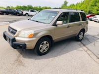 Honda - Pilot - 2004 Capitol Heights, 20743