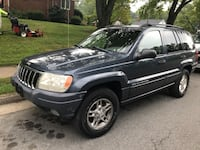 Jeep - Grand Cherokee - 2003 Annandale, 22003