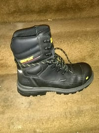New work boots