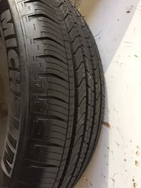 All Season Tires - Michelin Primacy MXV4 - 225 R55 17 Brampton