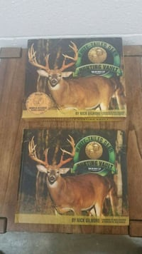 New White-tailed Deer Hunting
