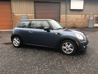 Mini - Coupé - 2011 excellent panoramic roof leather Jackson, 08527