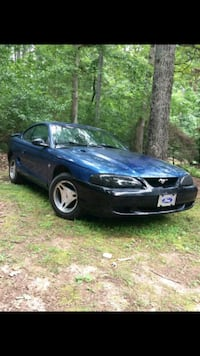 Ford - Mustang - 1998 Pauline, 29374