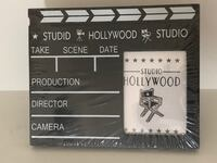 HOLLYWOOD STUDIO PICTURE FRAME Markham