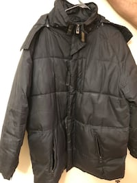Winter Jacket for Men Toronto, M3N 2T8