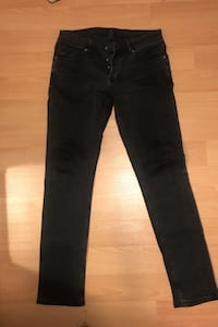 W collection jean