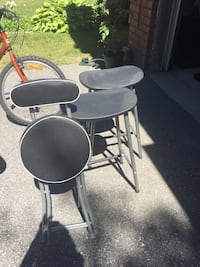 Stools Barrie, L4N 6Z4