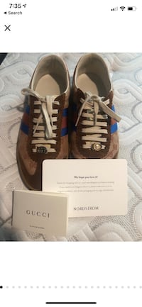 Gucci Sneakers Houston, 77085
