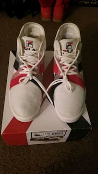 Fila The Cage 17 Sneakers