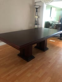 Brand new 6 seat dining room set
