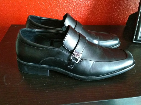 ffd96d19e94 Used Men s Perry Ellis portfolio shoe for sale in Austin - letgo