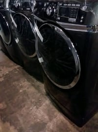 Ge dryer brand new scratch and dent