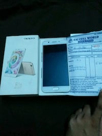 Oppo f1s excellent condition neat phone with box Hyderabad