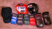 Boxing Gear Victorville, 92395
