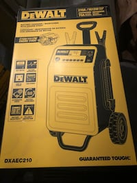 New Dewalt Battery Charger / Maintainer! Pittsburg, 94565