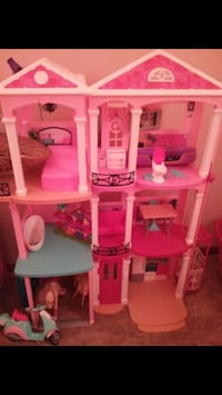Barbie dream house Hagerstown, 21742