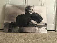 Marilyn monroe picture East Lyme, 06357