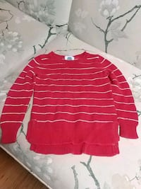 Girl's Old Navy Long Sleeve - Size 4T Barrie
