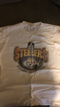 Pittsburgh Steelers t-shirt Elgin, 60120