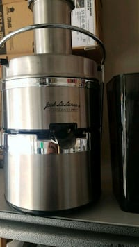 Power juicer Langley, V2Y 1R9