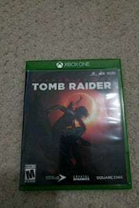 Shadow of the Tomb Raider  Vallejo, 94591