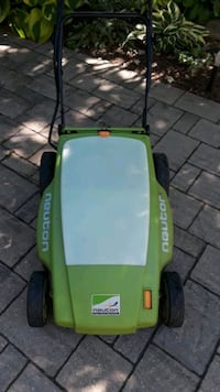 Neuton battery powered mower with battery Frederick, 21701