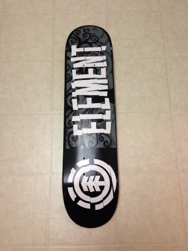 35676bc0 Used Element Skateboard Deck 7.25 for sale in Maple Shade - letgo