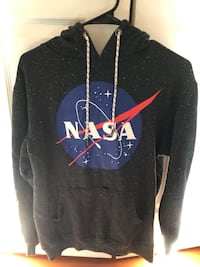 NASA and Harry Potter hoodies Reston, 20190