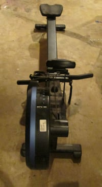 Air Resistance Rowing Machine Leesburg